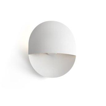 Faro Barcelona Eres Wall Light white, 1-light source