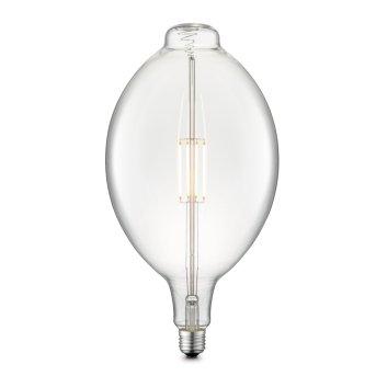 Globo LED lamp E27 4 Watt 3000 Kelvin 400 Lumen