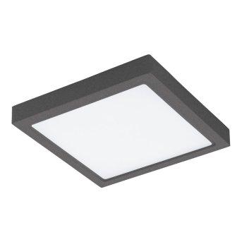 EGLO CONNECT ARGOLIS-C Ceiling Light LED anthracite, 1-light source