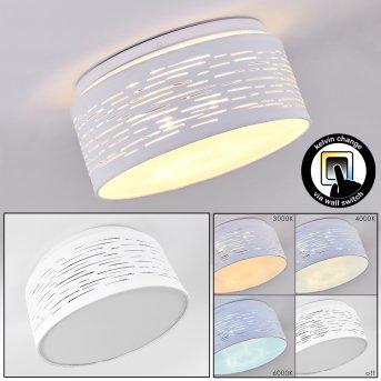 Bandol Ceiling Light LED white, 1-light source