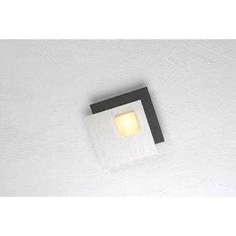 Bopp PIXEL Ceiling light LED black, 1-light source