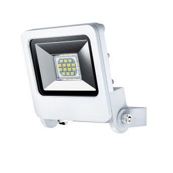 LEDVANCE POLYBAR Outdoor Wall Light white, 1-light source