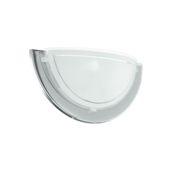 Eglo PLANET 1 Wall and Ceiling Light chrome