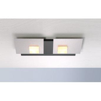 Bopp PIXEL 2.0 Ceiling Light LED black, 2-light sources