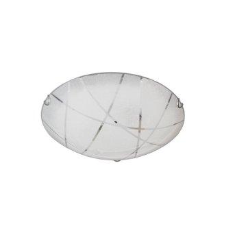 Trio Leuchten SANDRINA Ceiling Light white, 2-light sources