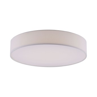 Leuchten Direkt LS-KIARA Ceiling Light LED white, 1-light source, Remote control, Colour changer