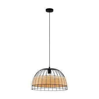 Eglo ANWICK Pendant Light black, 1-light source