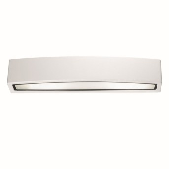 Ideal Lux ANDROMEDA Outdoor Wall Light white, 2-light sources