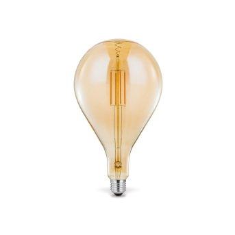 Globo LED lamp E27 4 Watt 2700 Kelvin 400 Lumen
