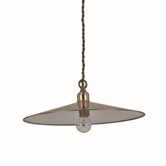 Ideal Lux CANTINA Pendant Light copper, 1-light source