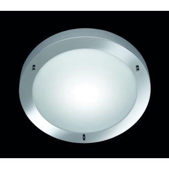 Trio 6801 ceiling light chrome, 1-light source