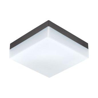 Eglo SONELLA Ceiling Light LED anthracite, 1-light source