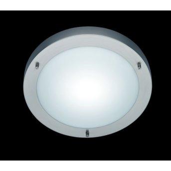 Trio 6801 ceiling light matt nickel, 1-light source