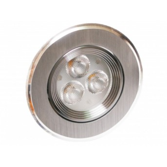 Lutec ENNA outdoor wall light LED, 3-light sources