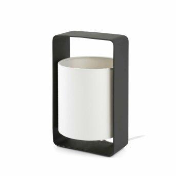 Faro Lula table lamp black, 1-light source