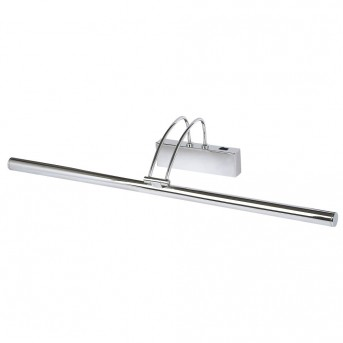 Wall Light Searchlight PICTURE LIGHTS LED chrome, 1-light source