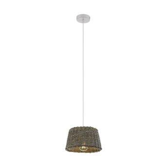 EGLO DOVENBY Pendant Light white, 1-light source
