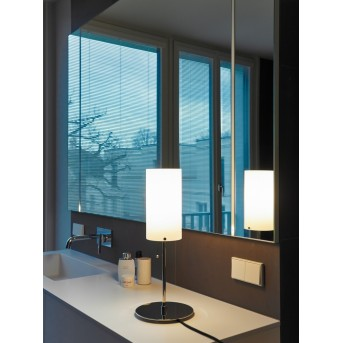 Tecnolumen TLWS 4 Table lamp matt nickel, 1-light source