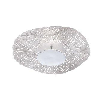 Fischer & Honsel CORAL Ceiling light LED chrome, 1-light source