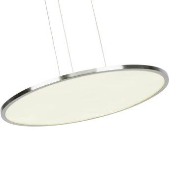 Brilliant CERES pendant light LED iron, 1-light source
