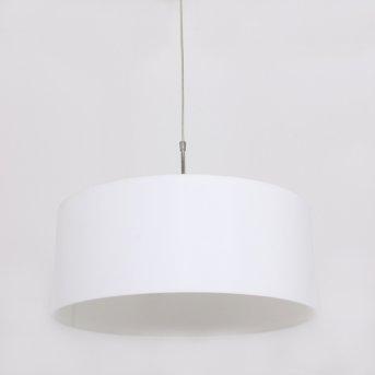 Steinhauer STRESA Pendant Light stainless steel, 1-light source