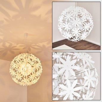 CHIMORE Pendant Light white, 1-light source
