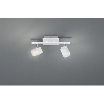 Reality ROUBAIX spotlight LED white, 2-light sources