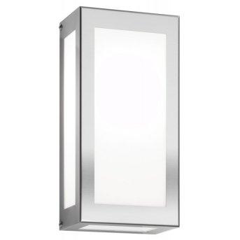 CMD AQUA RAIN Wall Light stainless steel, 1-light source