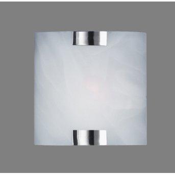 Trio 2520 wall light chrome, 1-light source