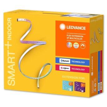 LEDVANCE SMART+ LED stripe, extension white, 1-light source, Colour changer