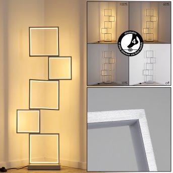 Bacolod Floor Lamp LED aluminium, 1-light source