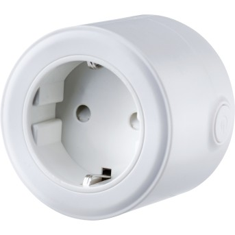 TUYA adapter white