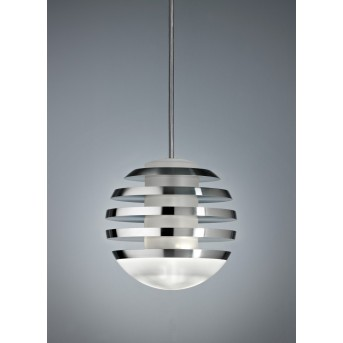 Tecnolumen Bulo Pendant light LED aluminium, 1-light source