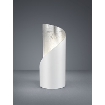 Reality Frank Table Lamp white, 1-light source