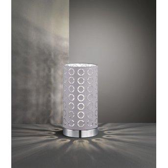 Reality TWEETY Table Lamp chrome, 1-light source