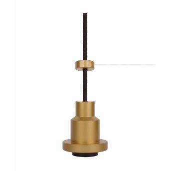 LEDVANCE VINTAGE Pendant Light gold, 1-light source