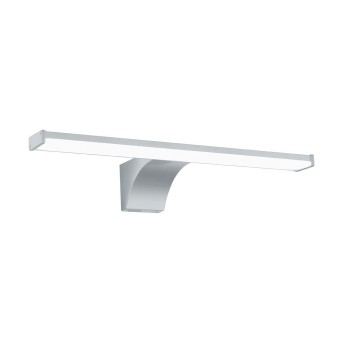 Eglo PANDELLA Mirror Light LED chrome, silver, 1-light source, Motion sensor