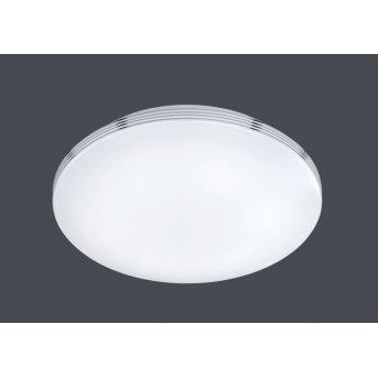 Trio APART ceiling light LED chrome, 1-light source