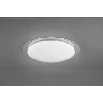 Reality BILBO Ceiling Light LED, 2-light sources, Remote control, Colour changer