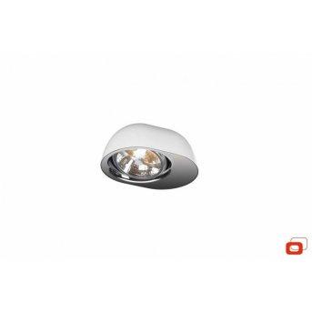 Lirio DOLOQ spotlight white, 1-light source