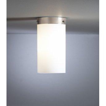 Tecnolumen DMB 31 Ceiling light matt nickel, 1-light source