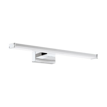 Eglo PANDELLA 1 wall light LED chrome, 1-light source