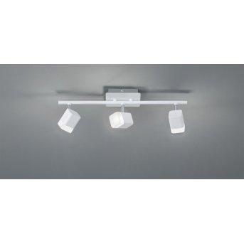 Reality ROUBAIX spotlight LED white, 3-light sources