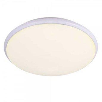 Nordlux MELO ceiling light LED white, 1-light source