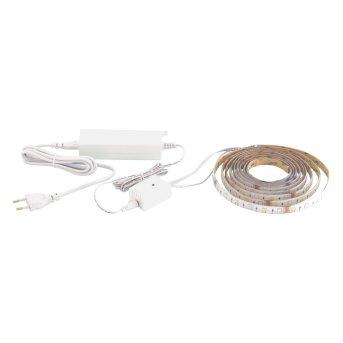 EGLO LED-STRIPE-A Light band white, 1-light source, Remote control