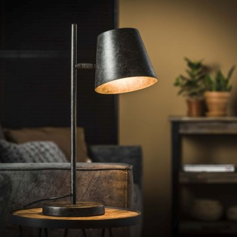 DWINGELOO Table Lamp anthracite, 1-light source