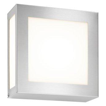 CMD Aqua Legendo Mini Outdoor Wall Light stainless steel, 1-light source