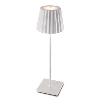 Table Lamp Mantra K2 LED white, 1-light source