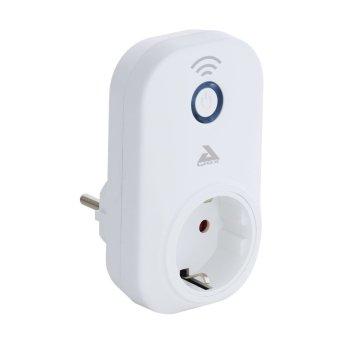 EGLO CONNECT PLUG PLUS socket white, 1-light source