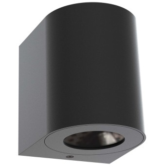Nordlux CANTO Outdoor Wall Light LED black, 2-light sources